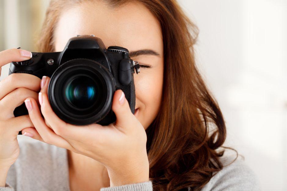 Consejos para principiantes en la fotografia