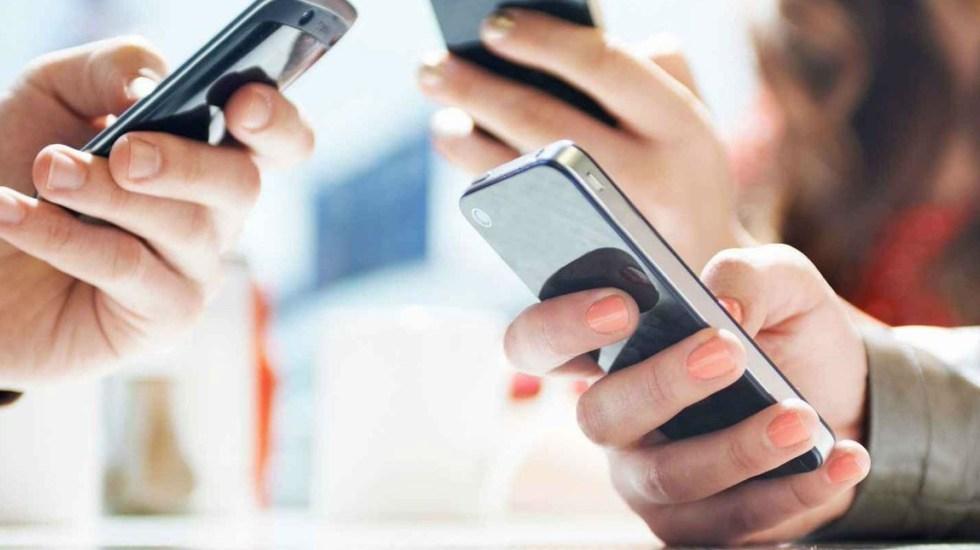 Usos de celulares como dispositivos