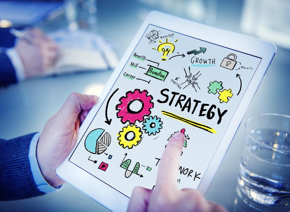 Tácticas que tienen que estar en la estrategia digital de su marca